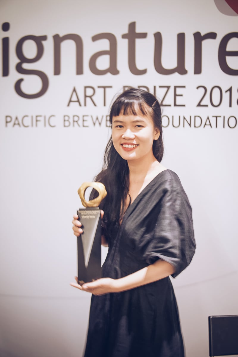 Singnature Art Prize