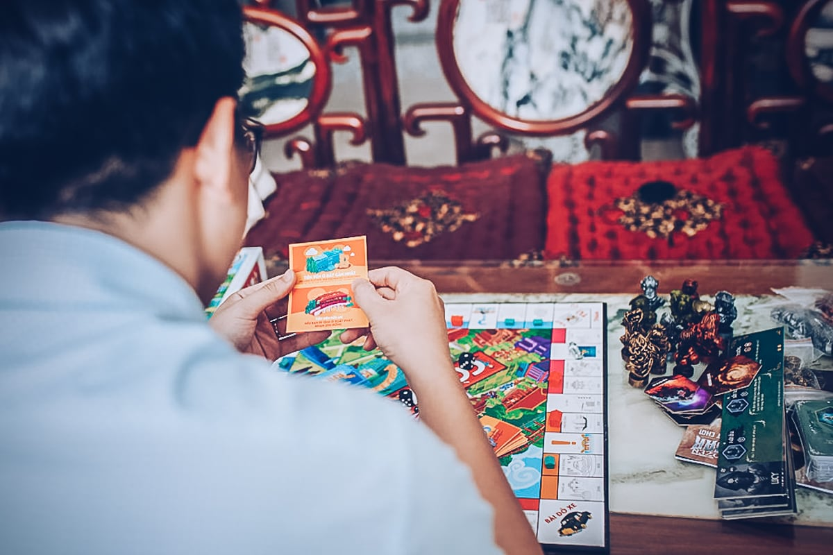 BoardgameVN