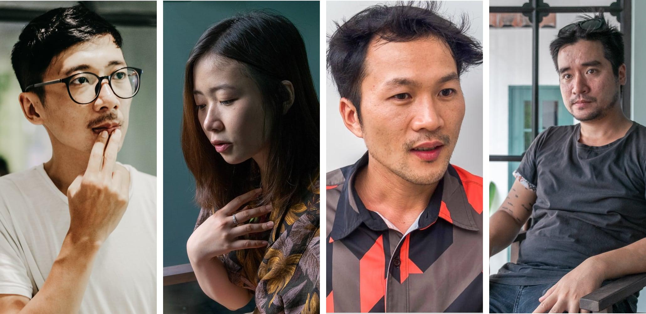 Vietnam Four Artists to Watch