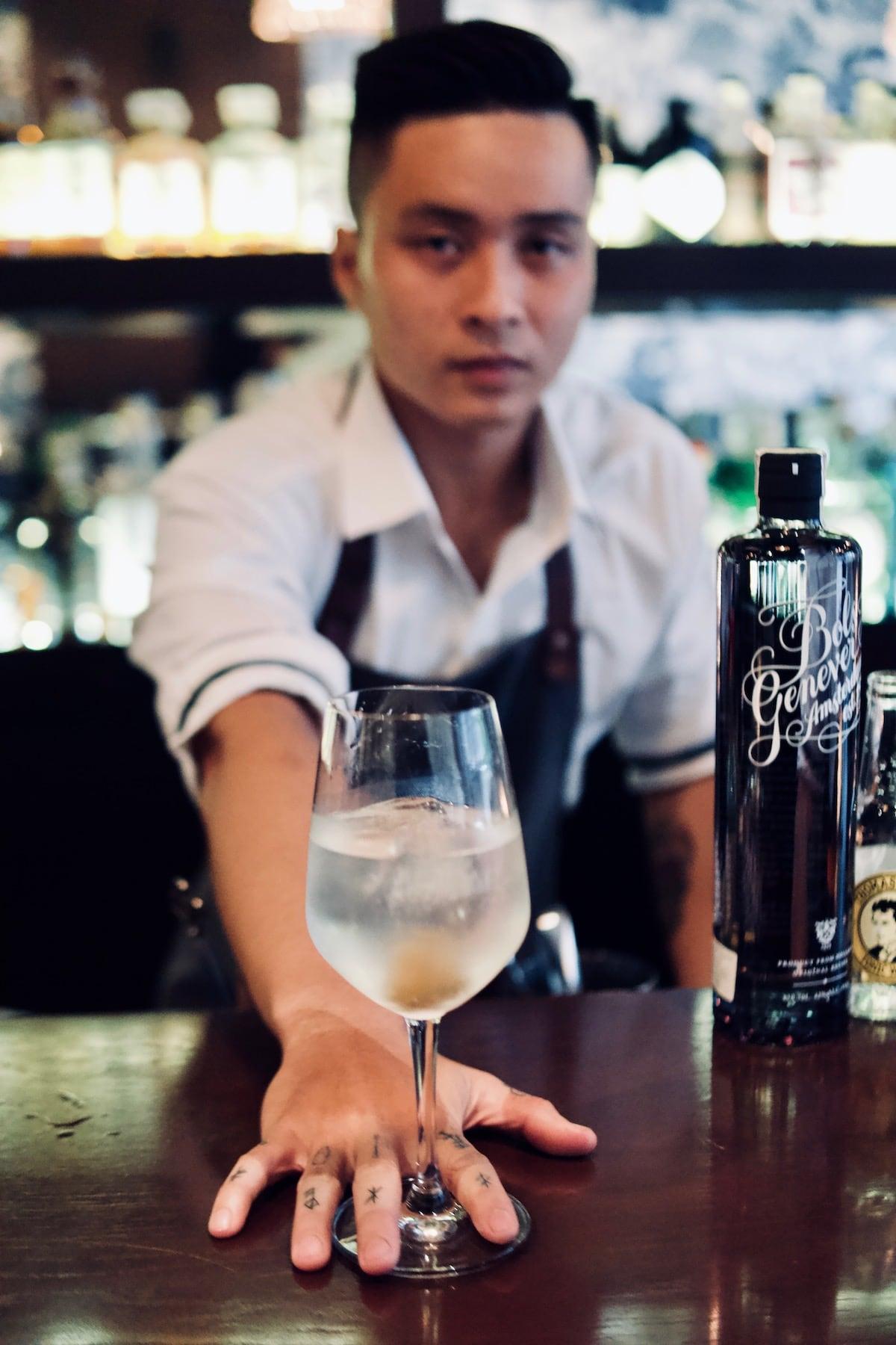 Gin Fest Saigon 9