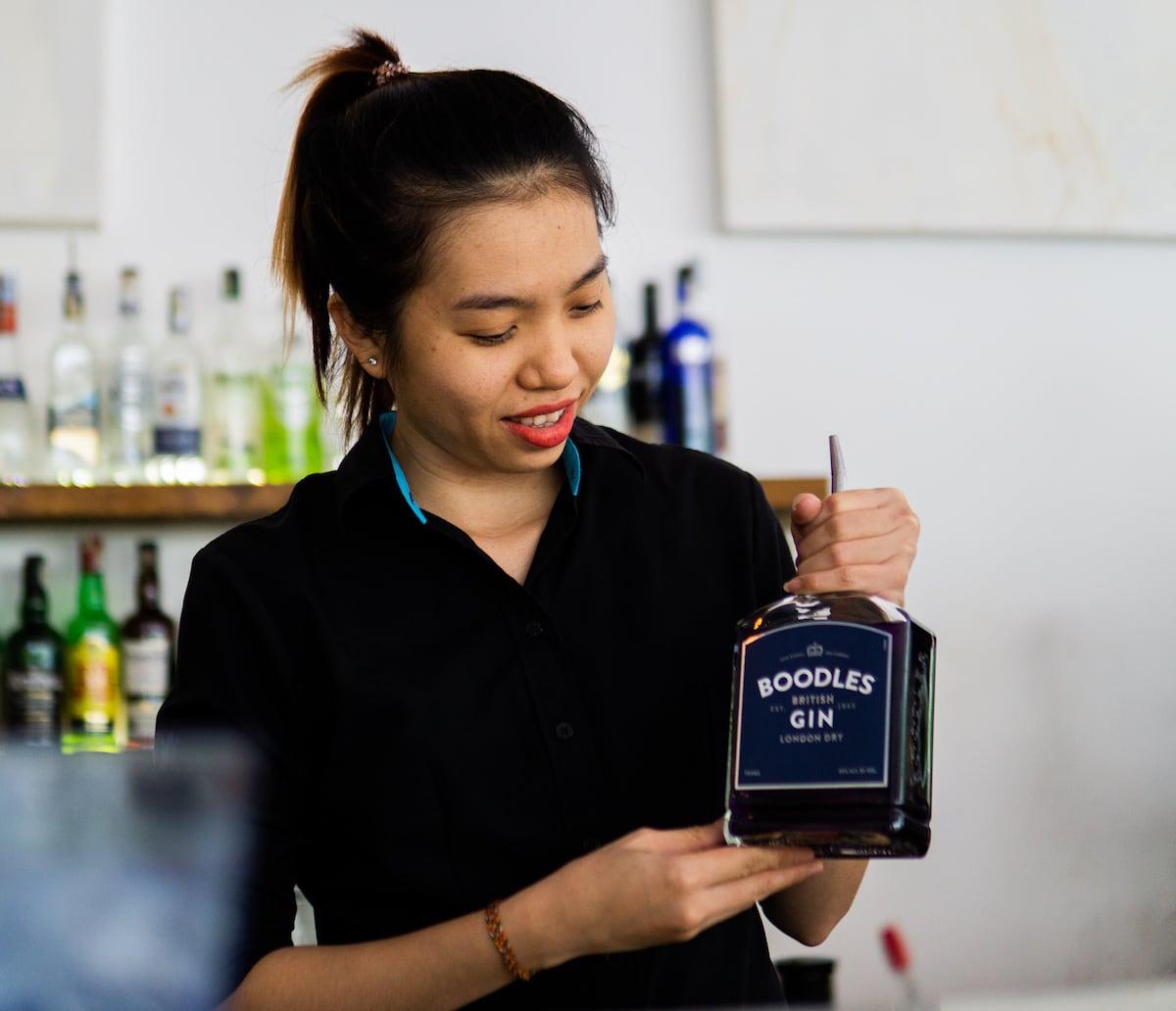 Gin Fest Saigon Part 2