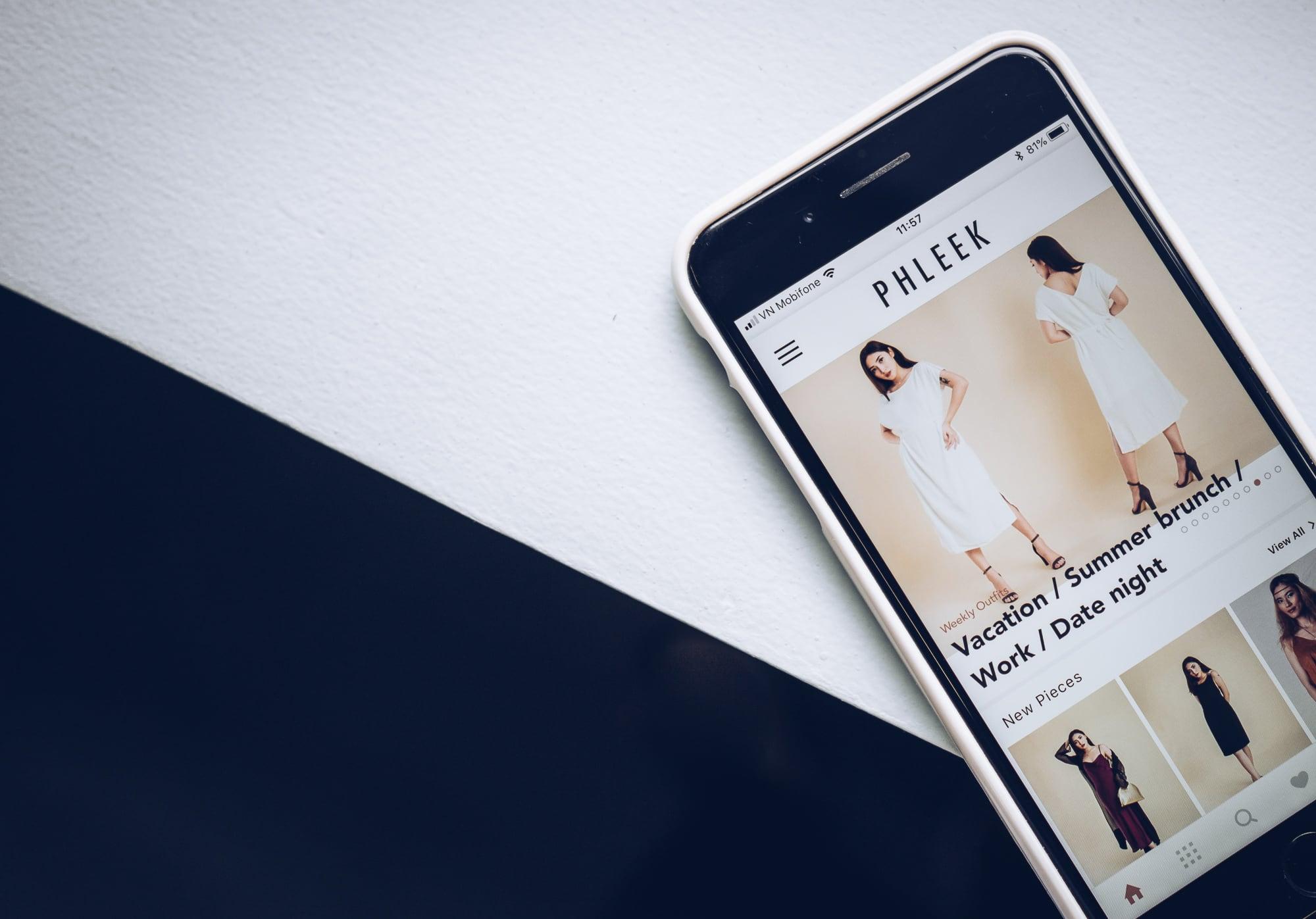 Phleek App