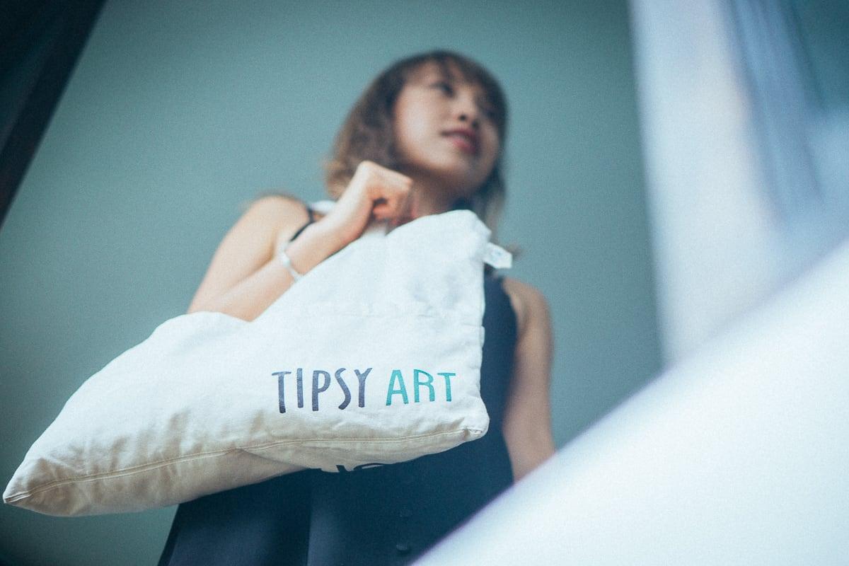 Tipsy Art