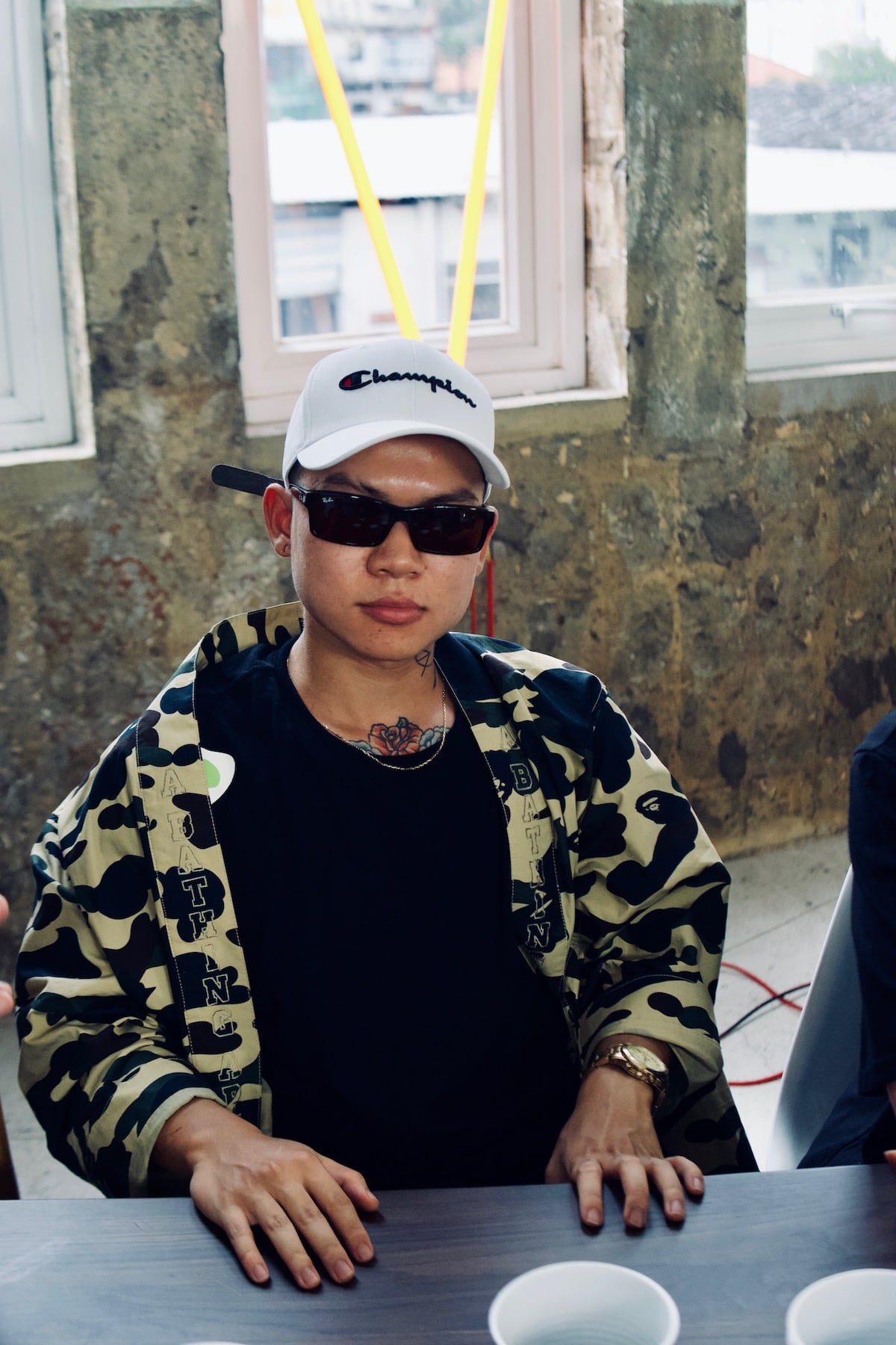 V.Sik Talks With Wowy Nguyen And Callous Tran