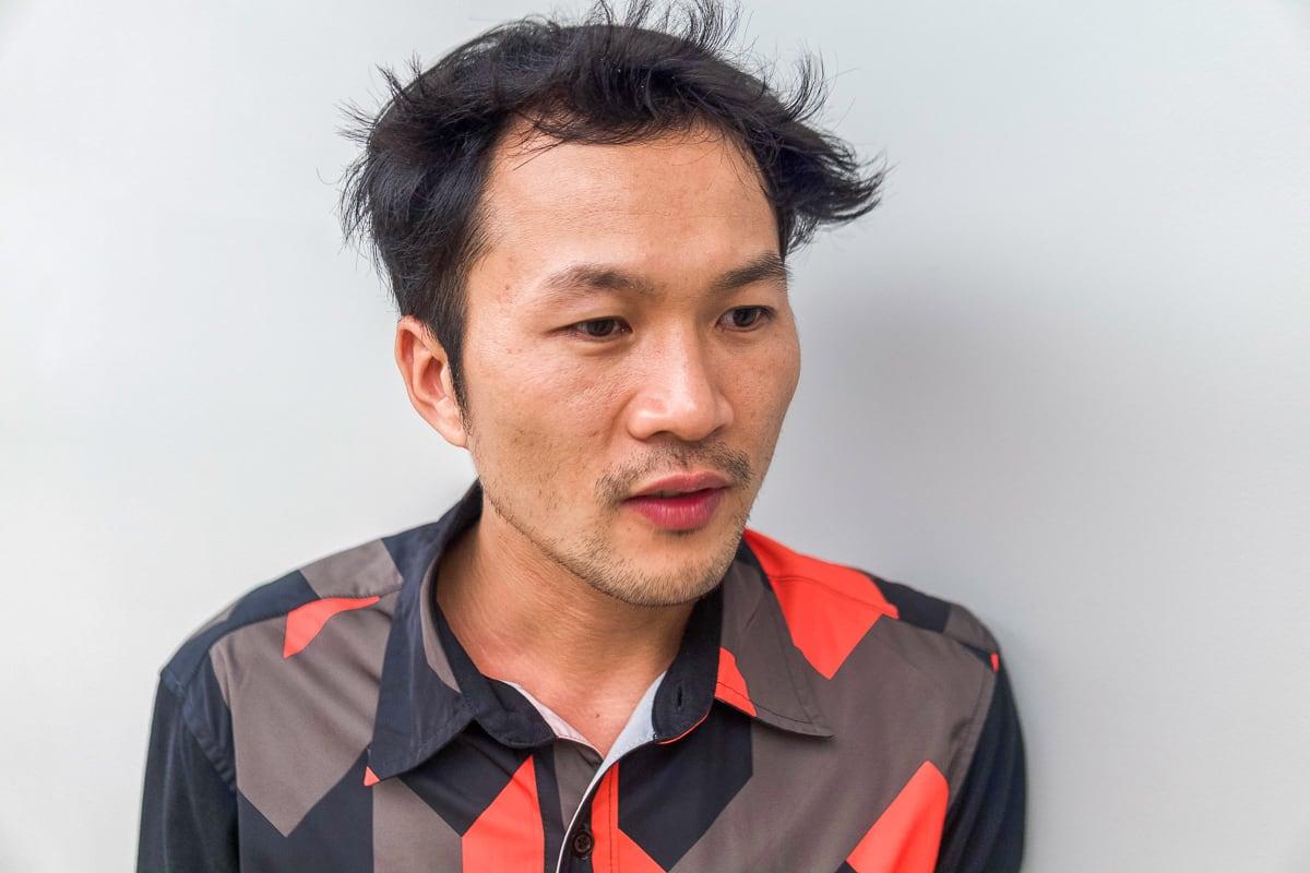 Nguyen Cong Tung