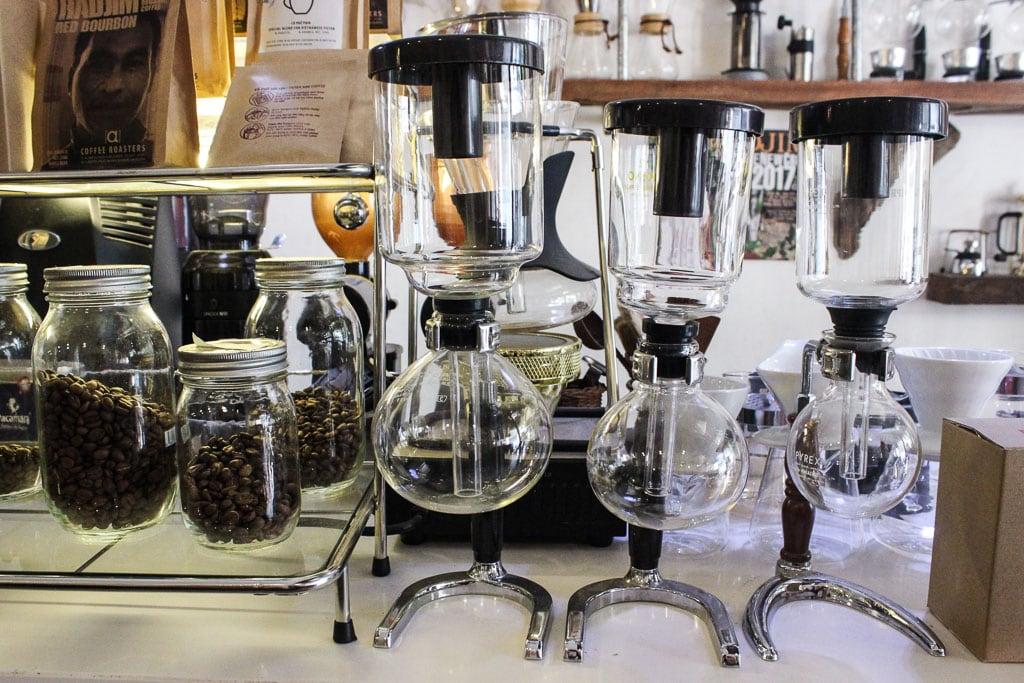 Cửa hàng cà phê cold brew tại Sài Gòn: 5 địa điểm không thể bỏ qua