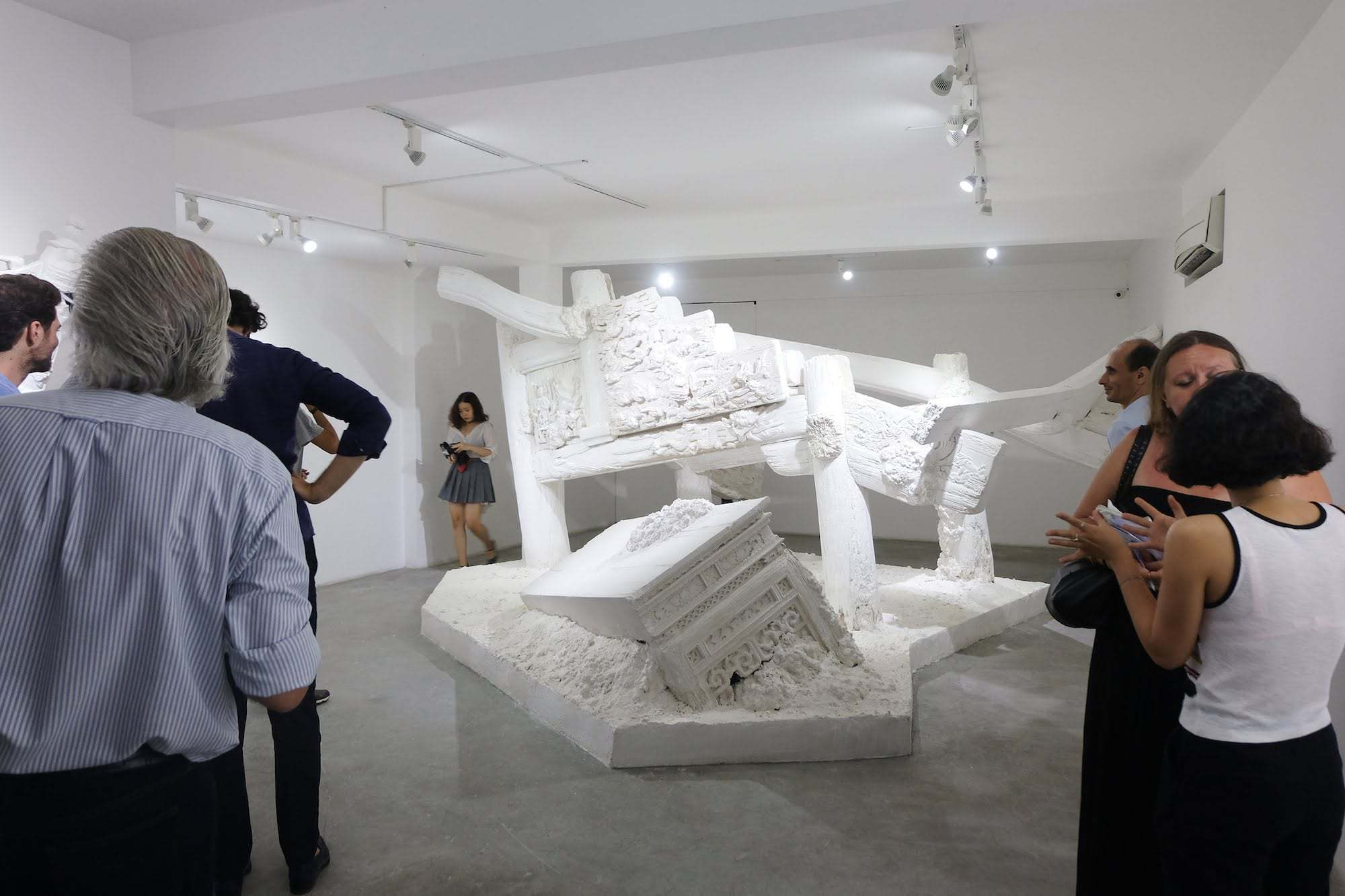 Collectors' Series: Collecting Contemporary Art In Vietnam
