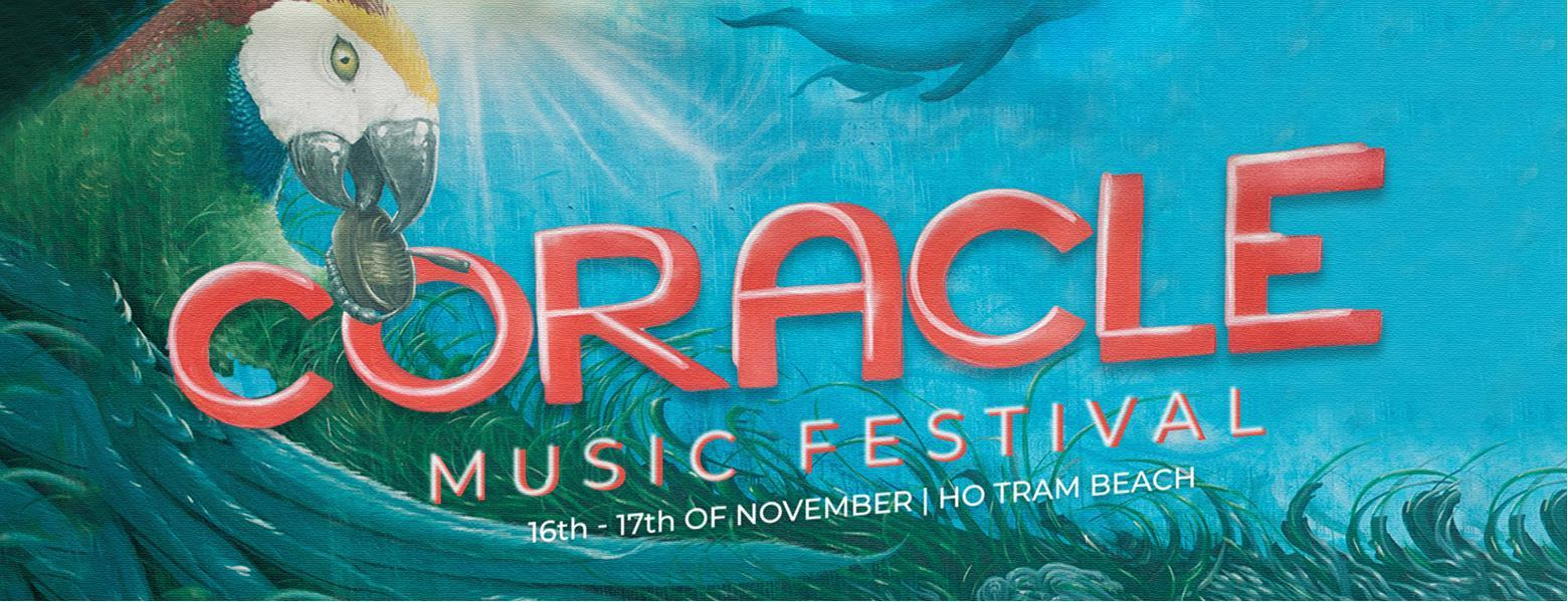 Live Music in Saigon According to The Creators of Coracle Music Festival