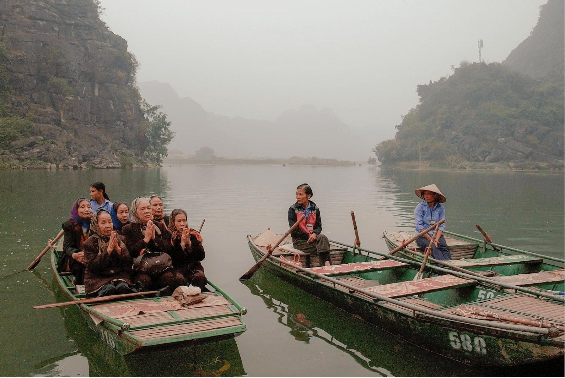 Dat Vu Điểm mặt năm nghệ sĩ nổi bật trong làng nhiếp ảnh Việt