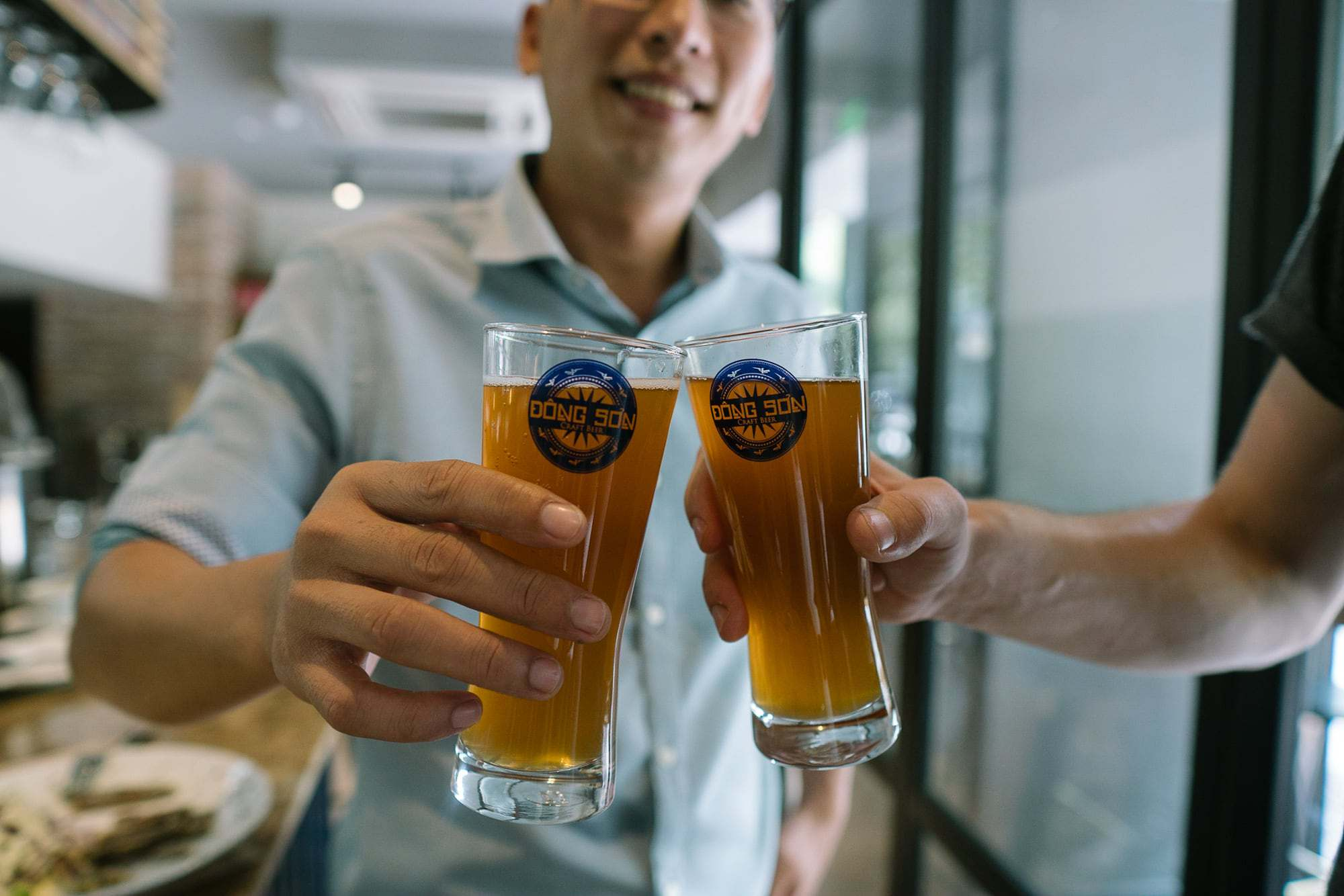 Dong Son Craft Beer: Peeking At The Future Of Vietnamese Craft Beer