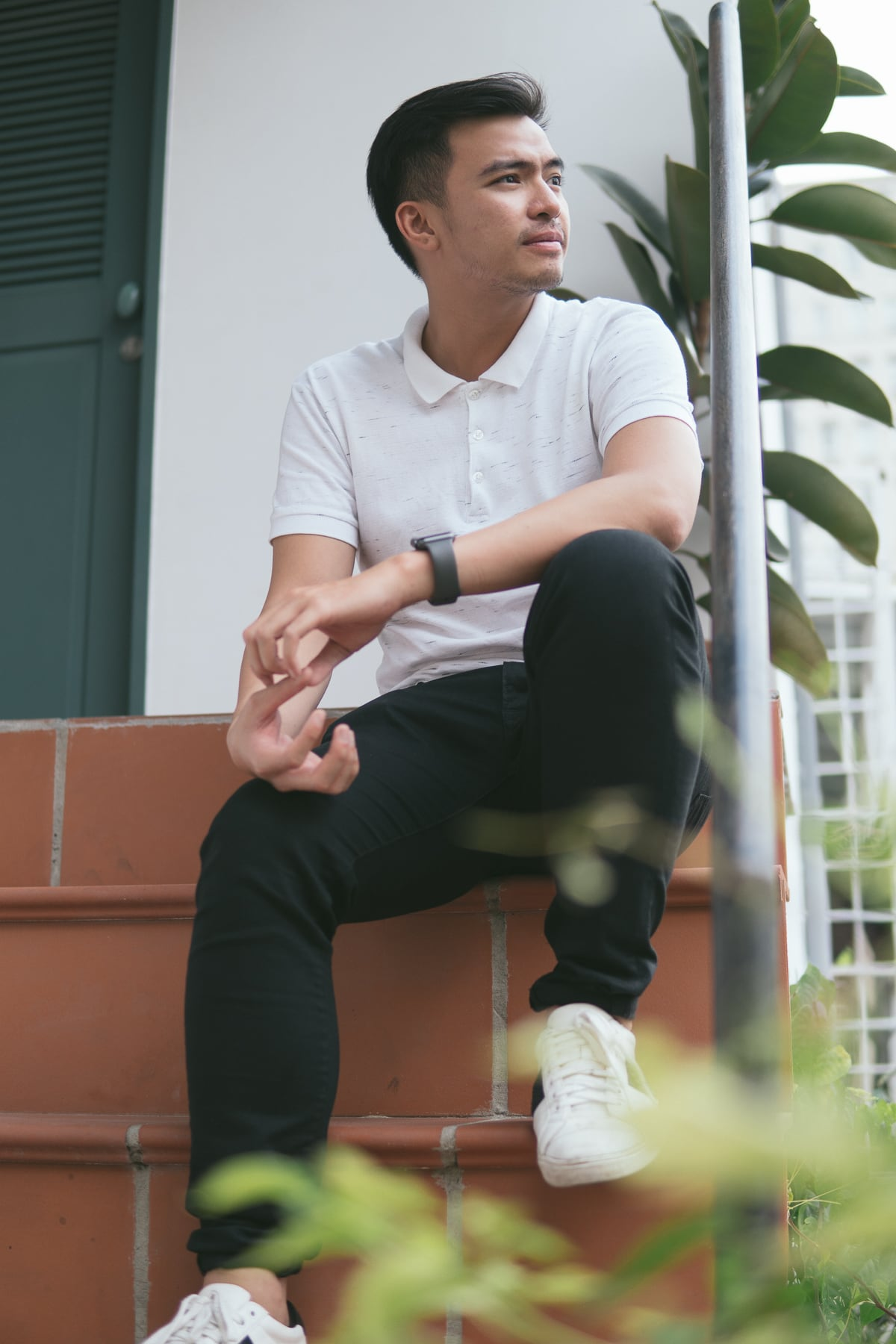 Travel Blogger Lý Thành Cơ