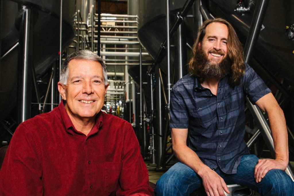 Founders Steve Wagner and Greg Koch   Credit: Foundr.com