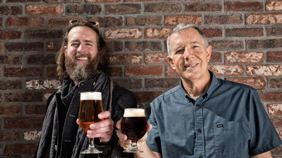 Stone Brewing Company và lịch sử hình thành của bia thủ công