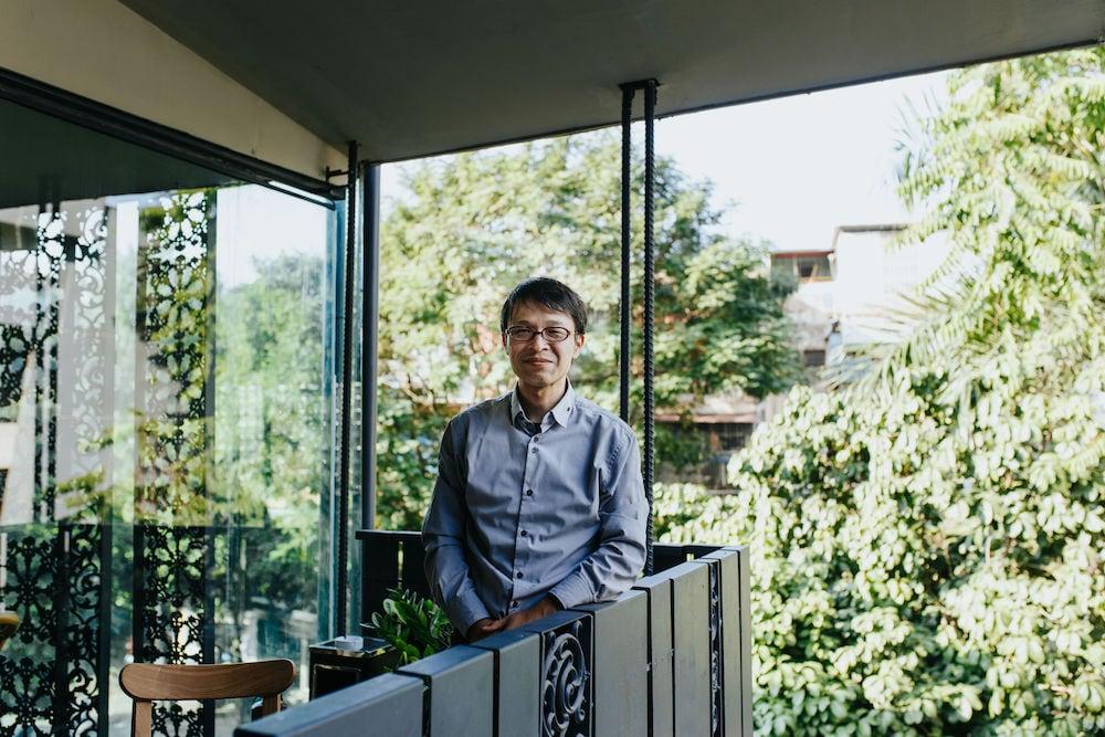 Takashi Niwa