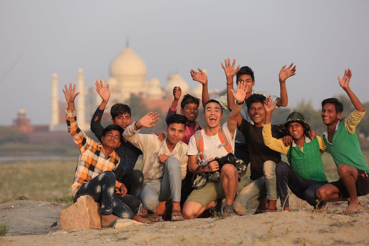 Travel Blogger Thiết Nguyễn và câu chuyện đằng sau những chuyến đi-1