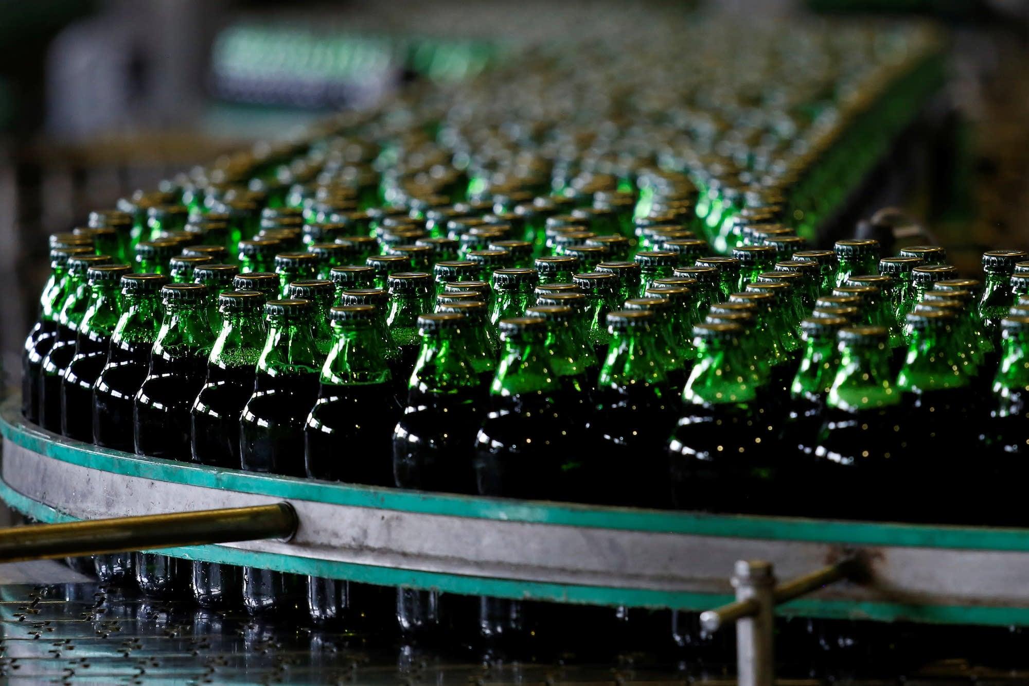 Beer-History