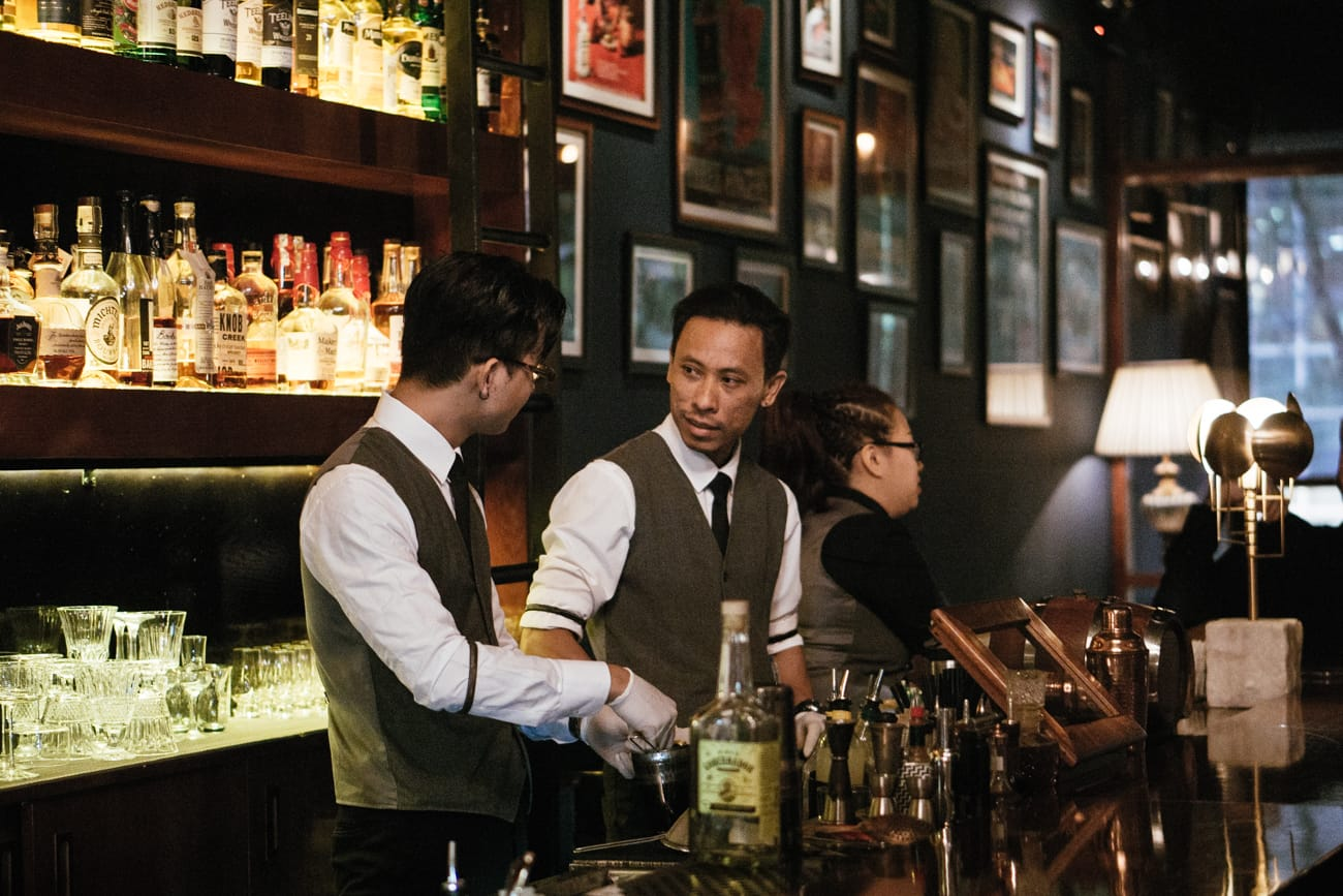Furkin Bar
