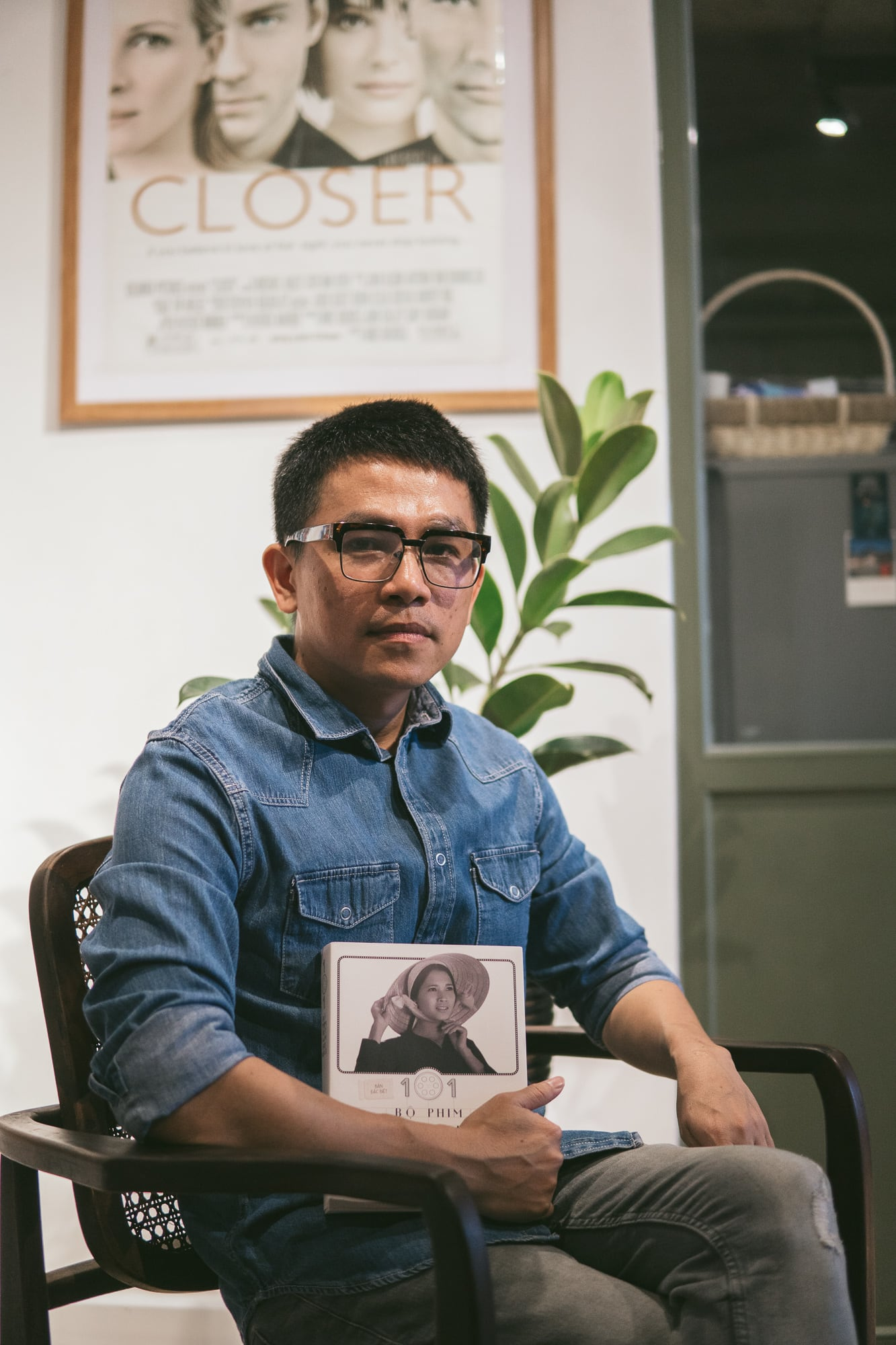 Le Hong Lam, Vietnamese film