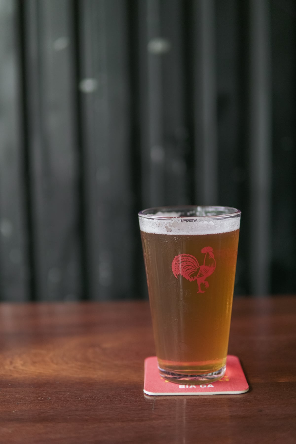 Rooster Beers Pilsner