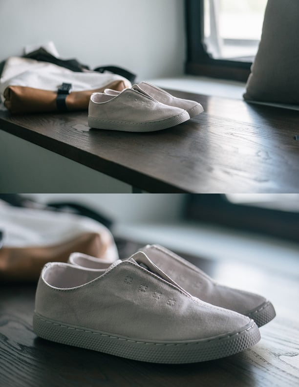 giày Một