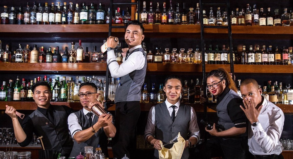 firkin bar