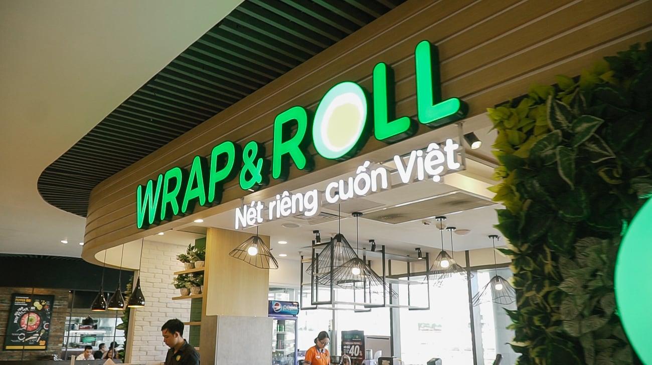wrapnroll