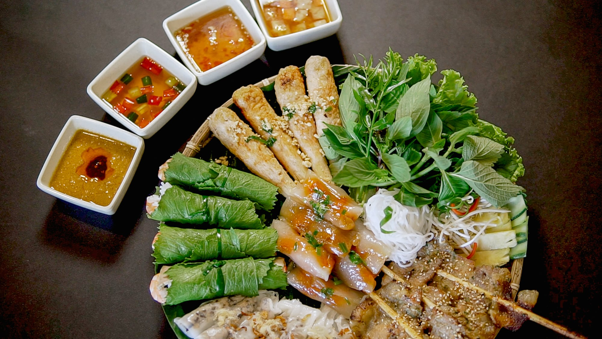 Image result for Chuỗi Wrap & Roll