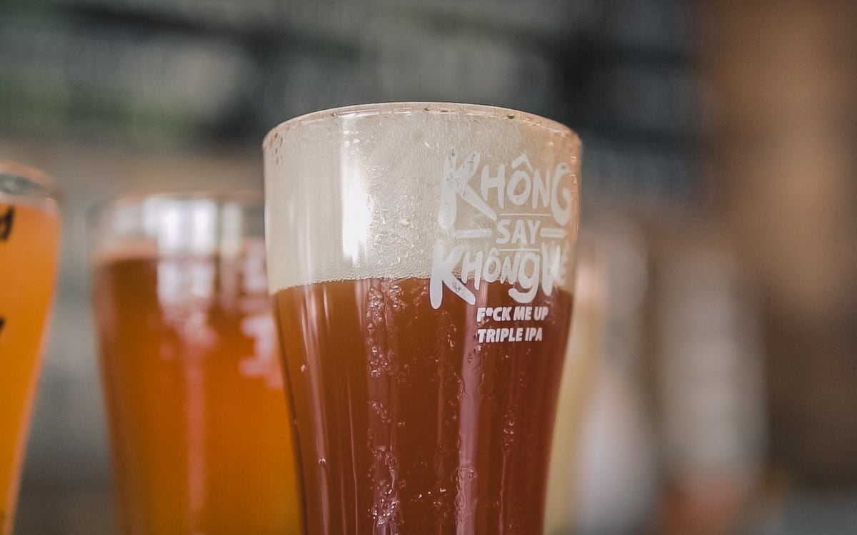 Craft beer in ho chi minh city (1)