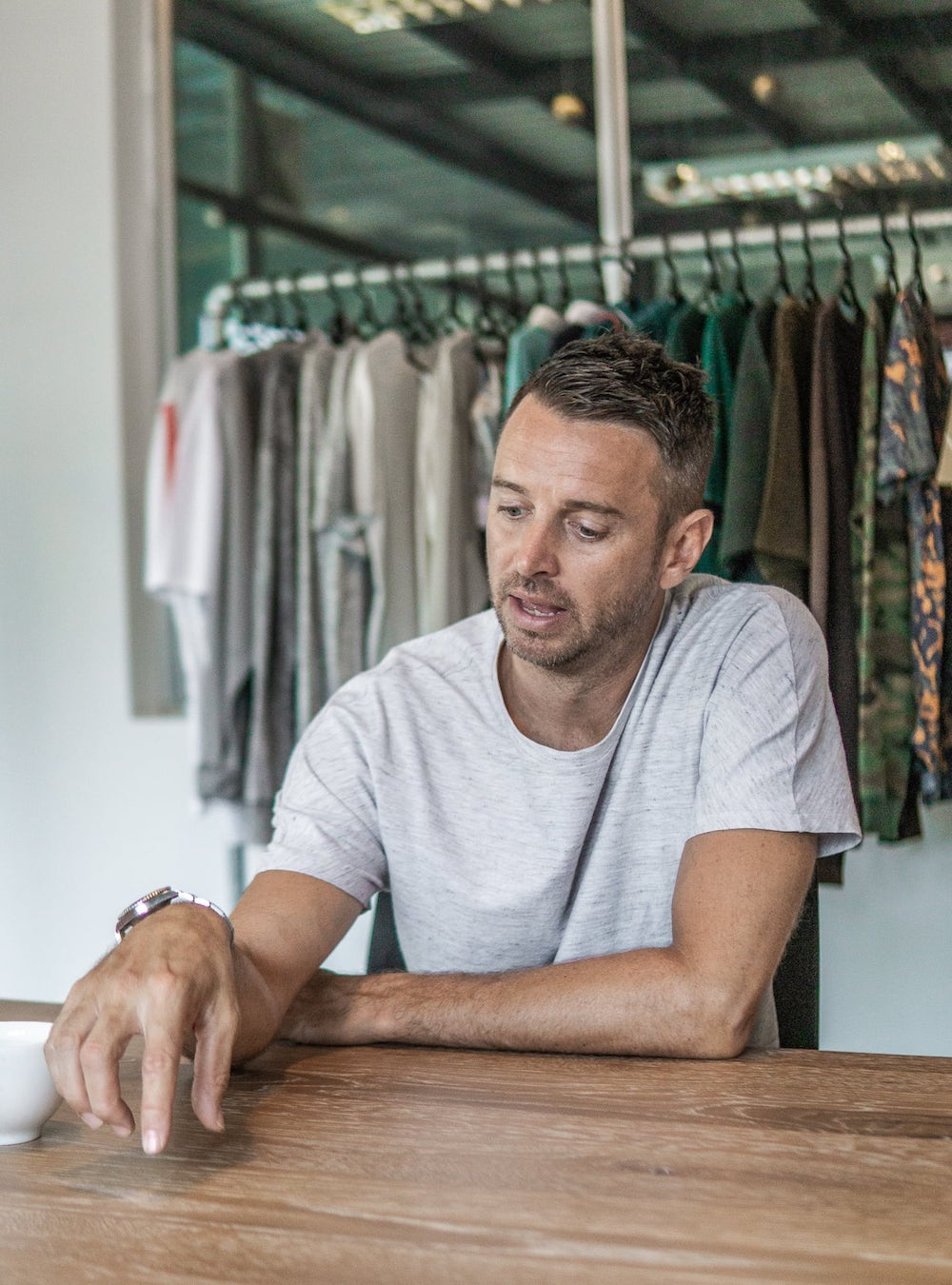 How I Manage: Un-Available's Paul Norriss On Producing Garments For Streetwear Brands-5