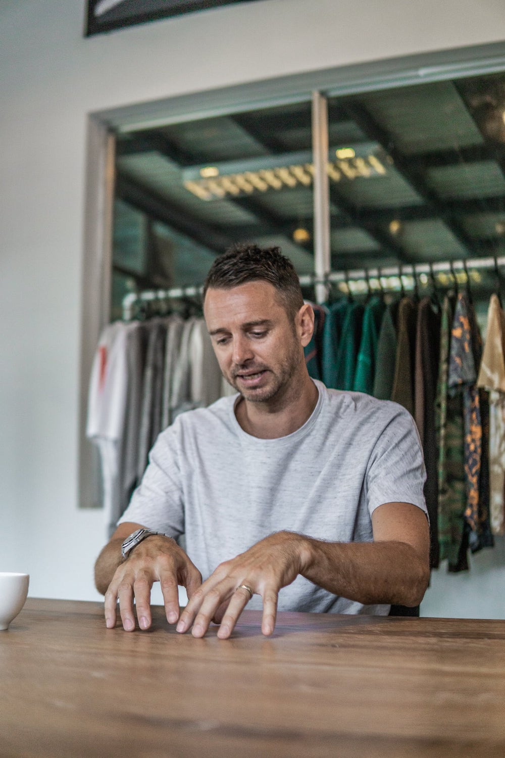 How I Manage: Un-Available's Paul Norriss On Producing Garments For Streetwear Brands-4