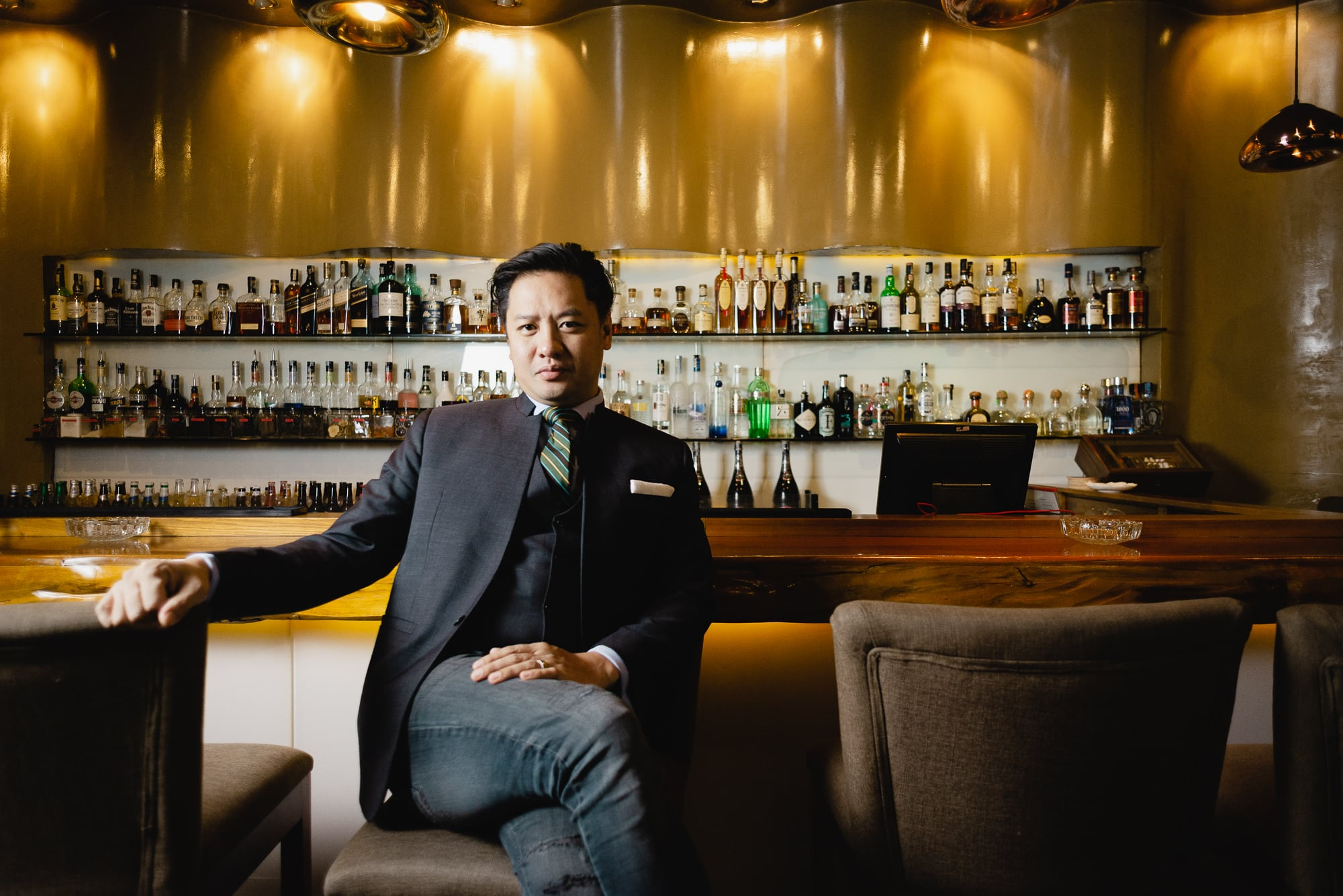 How I Manage: Xu Saigon's Bien Nguyen On The Art And Poetry Of The Restaurant Business