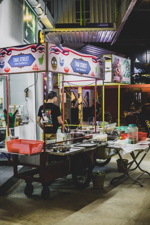 Thai Street Restaurant