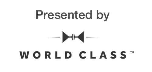 presented by World Class