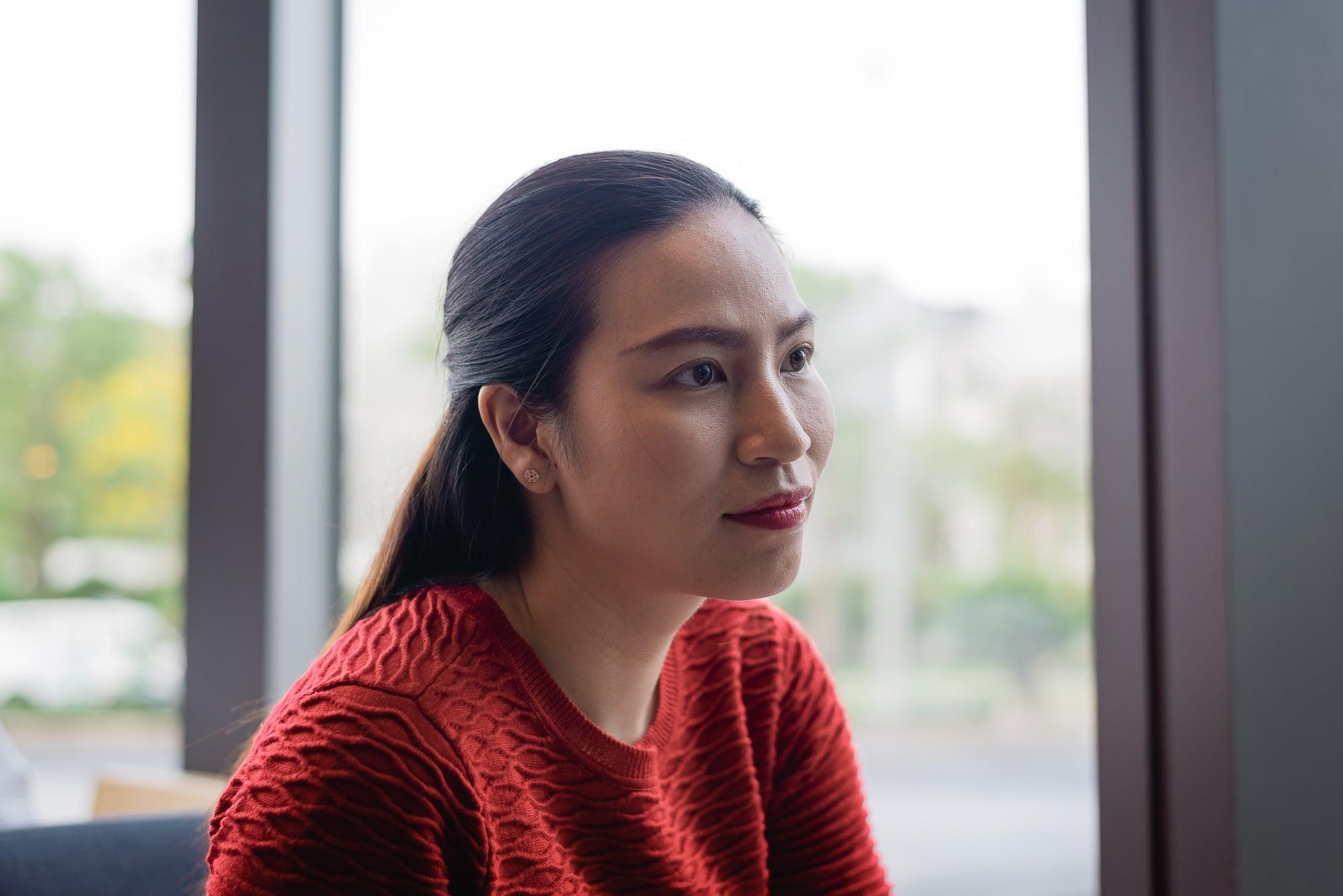 vietnam startup ecosystem, Doan Kieu My