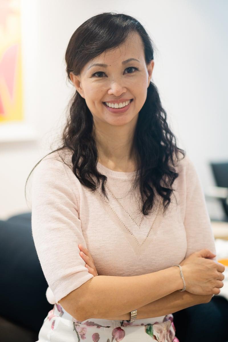 Linh Thai