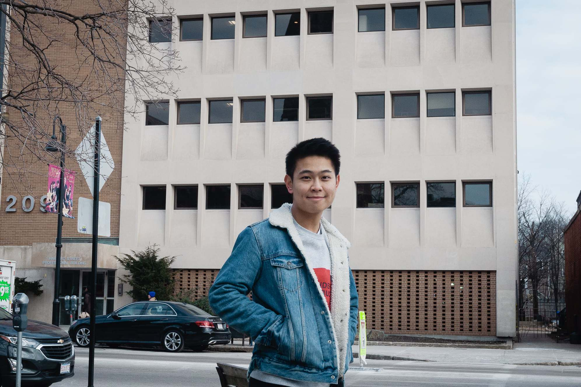 Sieu Nguyen: Inciting Social Media Debate And Life In The States
