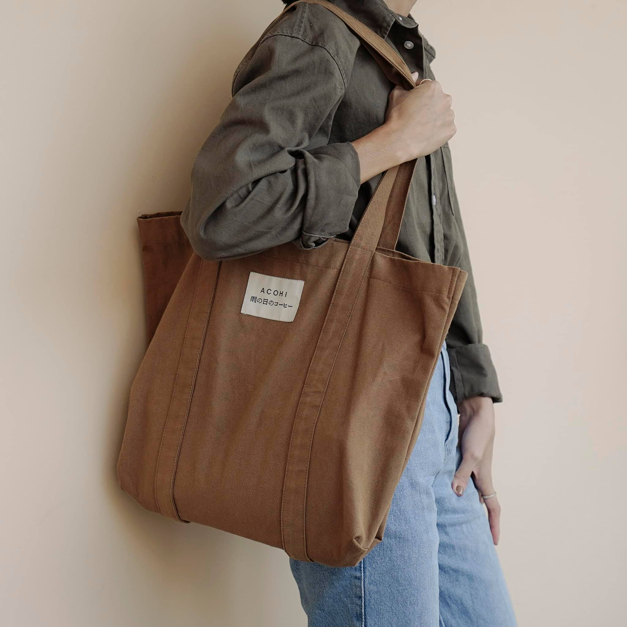 Made in VN bags