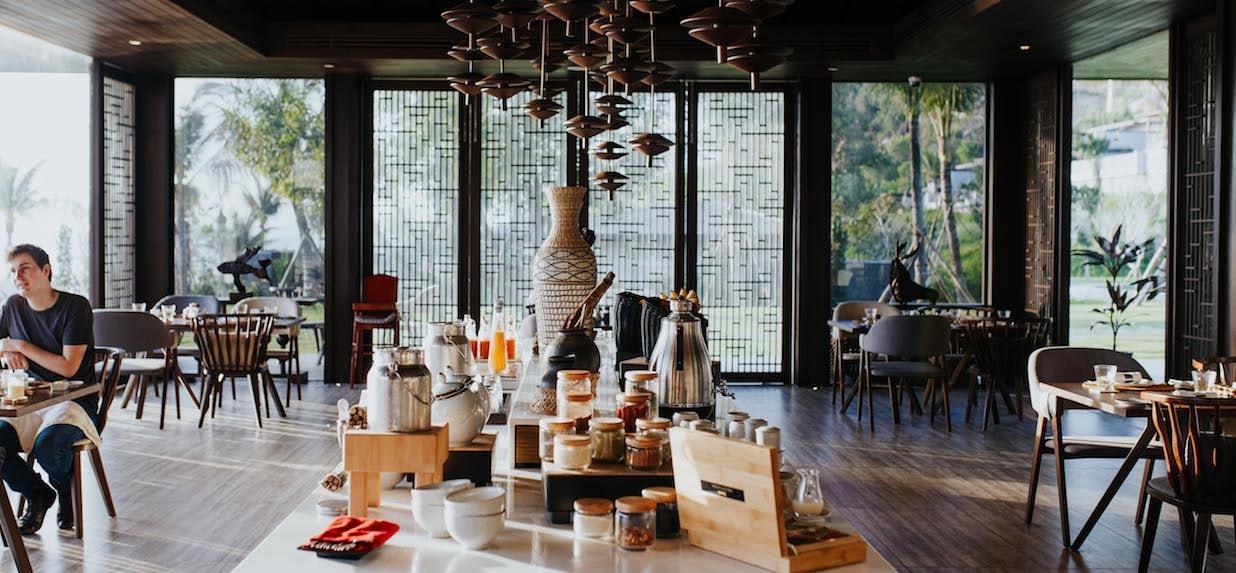 Quy Nhon's luxury accommdation