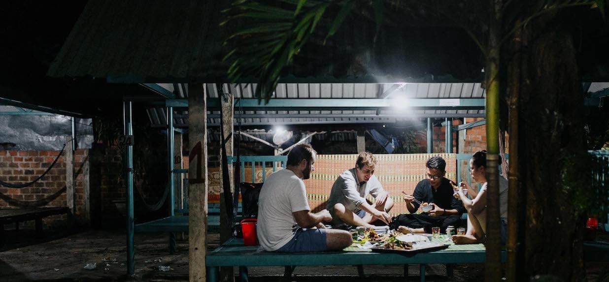 chicken restaurants in Quy Nhon