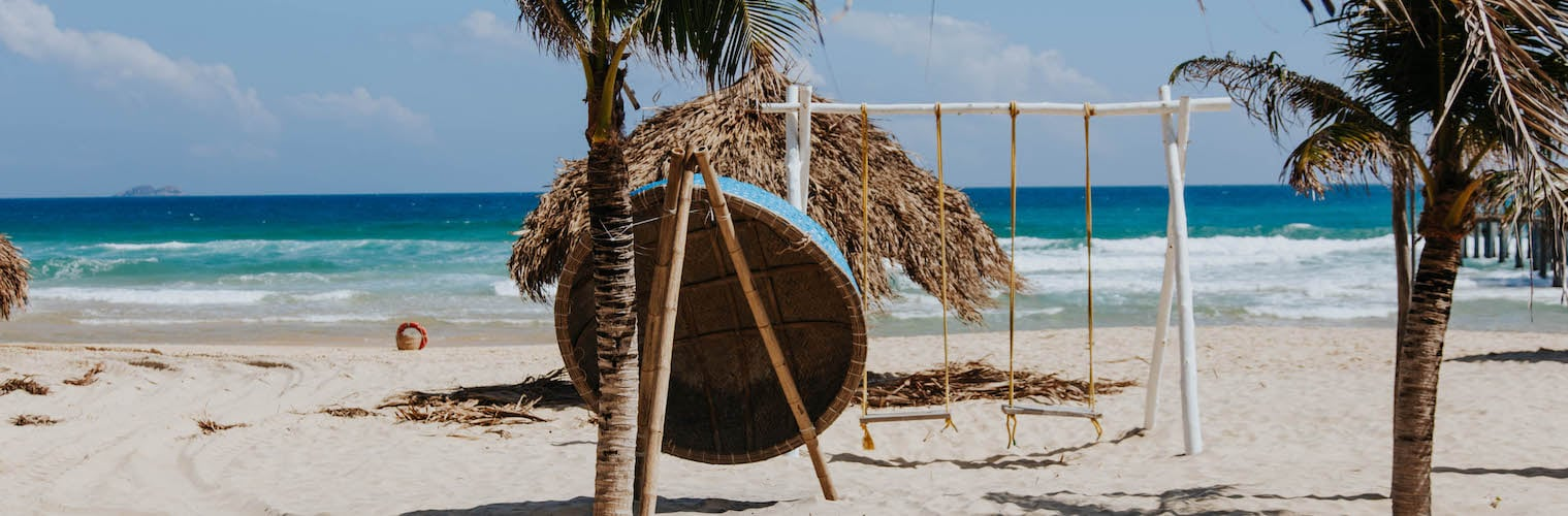 best beaches in quy nhon