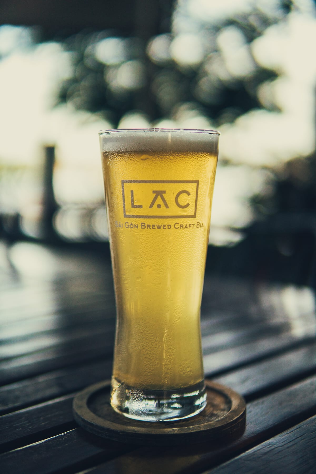 LAC beer
