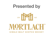 presented by mortlach