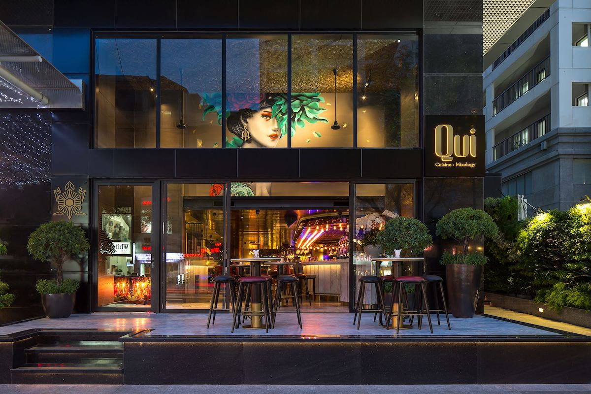 saigon date night restaurant