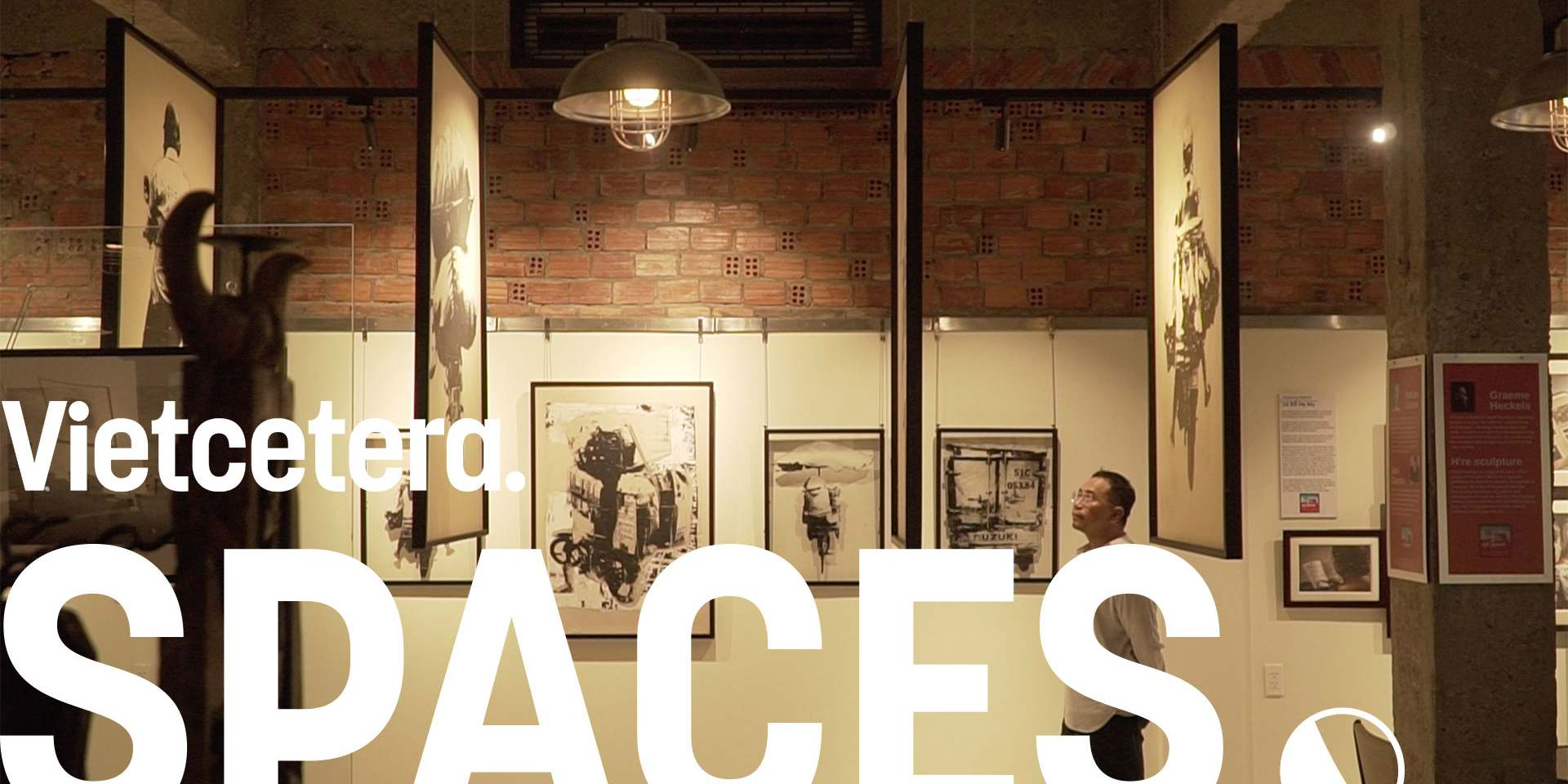 An Art Space Renovation Project In Hoi An With Architect Le Ha Hoang | Vietcetera SPACES