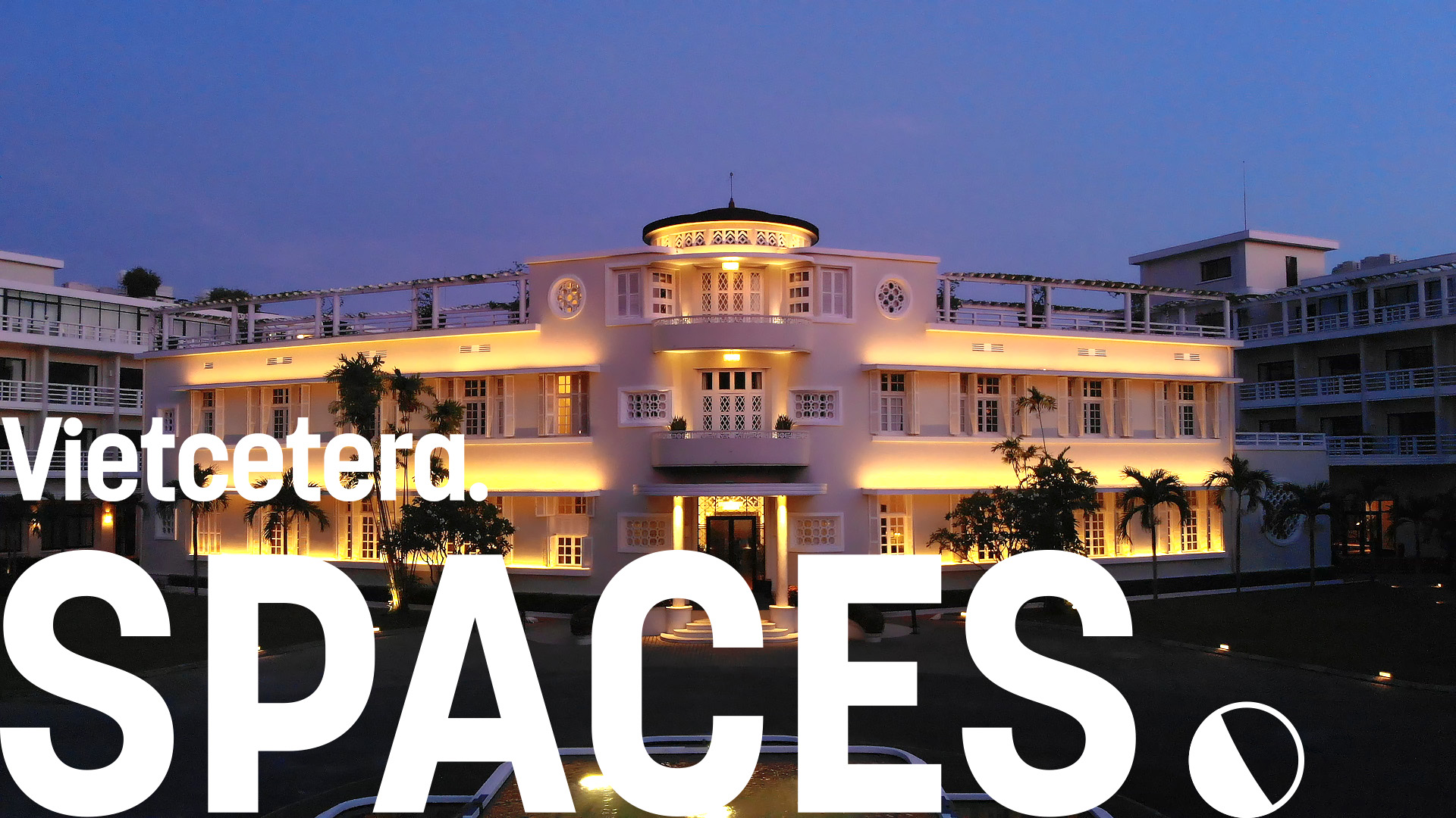 Azerai La Residence: A Long-Standing Historic Hotel In Hue | Vietcetera SPACES
