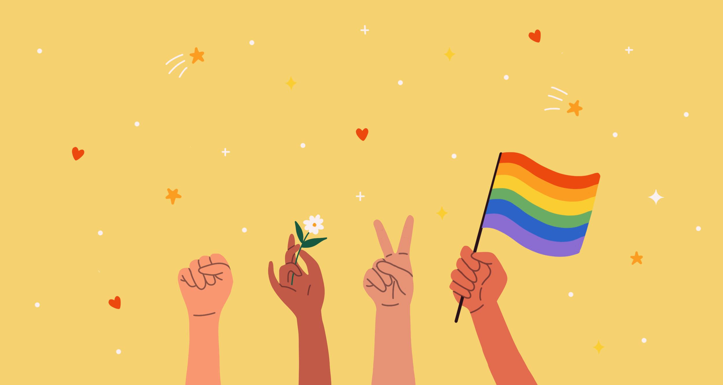Cộng đồng LGBT+