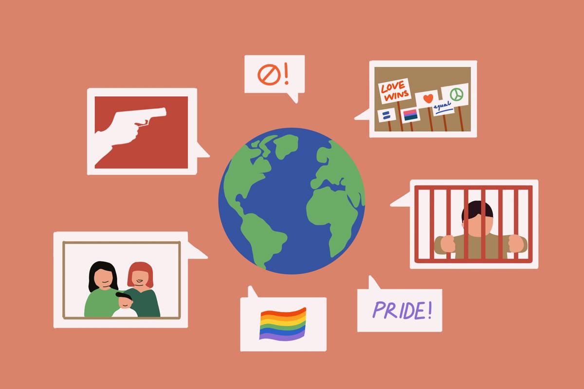 Cộng đồng LGBT vẫn bị phân biệt đối xử