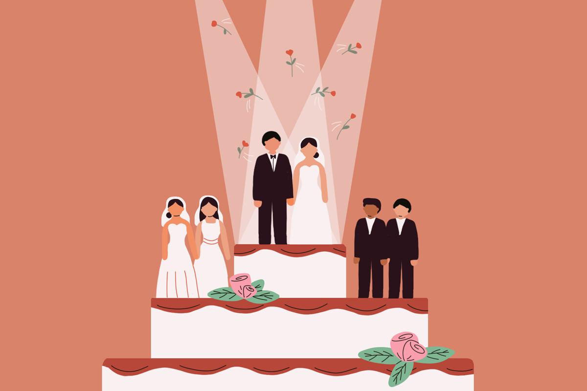 Quyền kết hôn của cộng đồng LGBT+