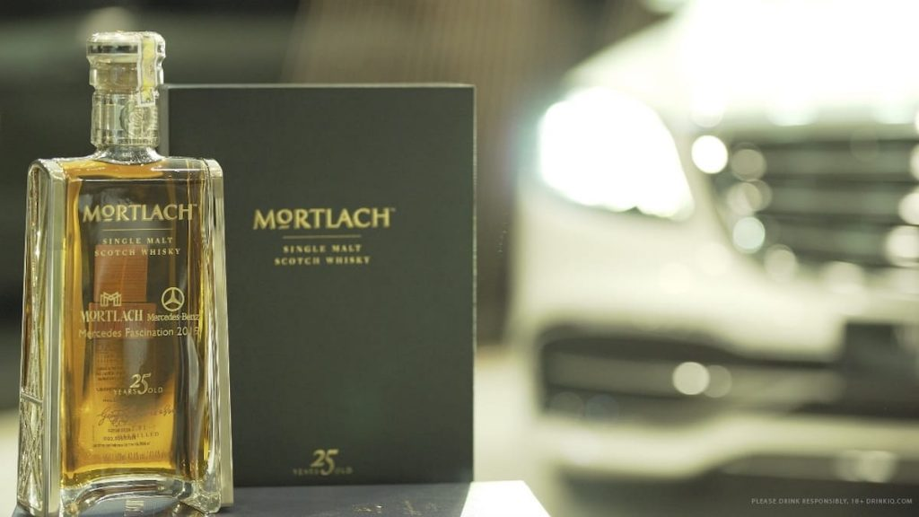 Mortlach Jul 4