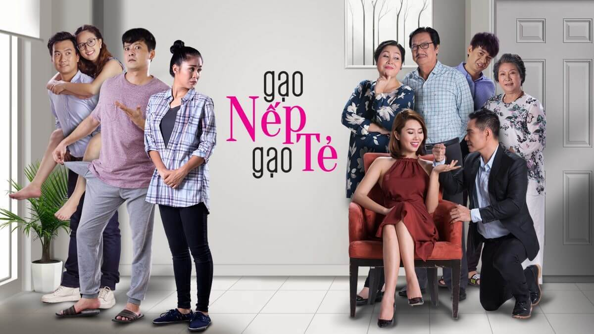 Must Watch Vietnamese TV Series This Summer - Vietcetera